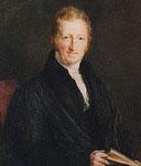 Thomas Robert Malthus (1766 – 1834).