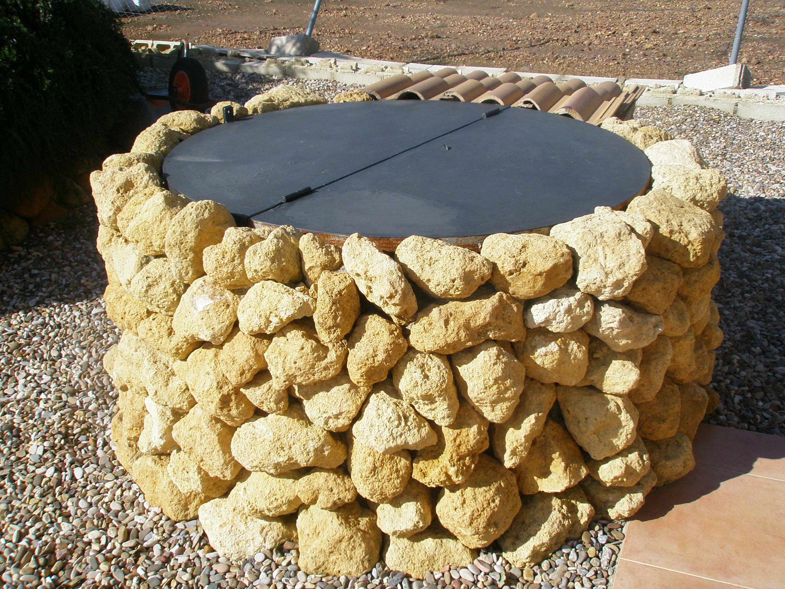 Cuanto vale hacer un pozo beautiful perforacion de pozo de agua en potosi with cuanto vale - Cuanto cuesta construir un chalet ...