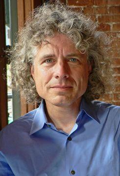 Steven Pinker en 2005.