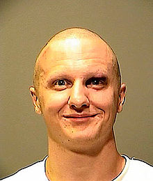 Jared Loughner. Muchos no saben que este tipo es seguidor de Zeitgeist. Foto de la oficina del sheriff de Tucson, Arizona.