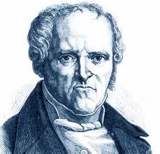 Charles Fourier. Creador del concepto de falansterio. Su movimiento social contemplaba la organización del mundo en una confederación de ciudades autosuficientes que gestionaran los recursos del planeta.