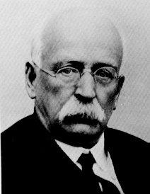 Ebenezer Howard (1850-1928).