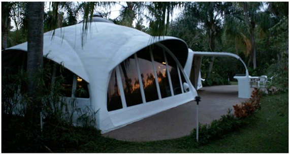 Edificio del Proyecto Venus en Venus, Florida
