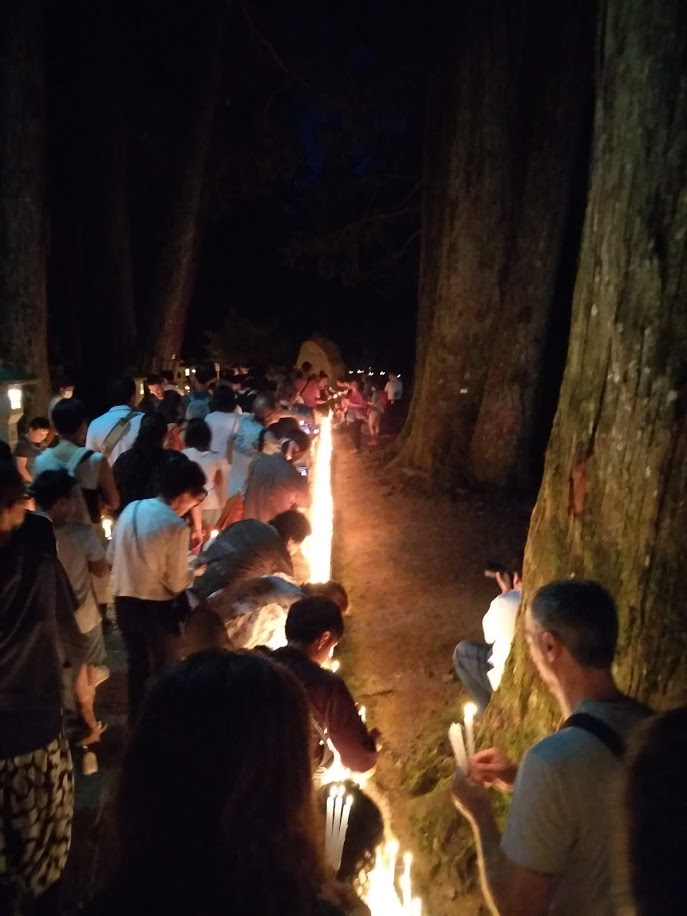 Festivalde las velas