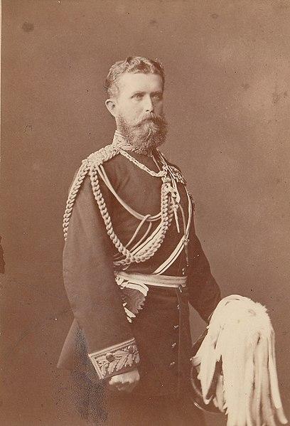 408px-Leopold,_Prince_of_Hohenzollern-Sigmaringen