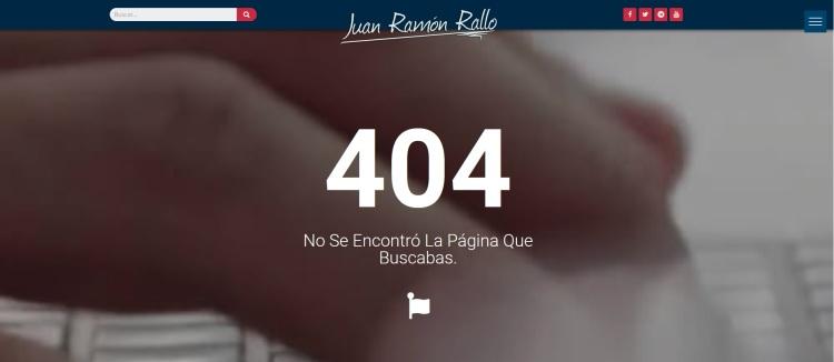 Rallo 404
